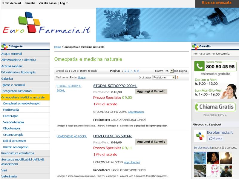 eurofarmacia