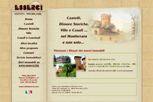 Esserci immobiliare - Gateway immobiliare ...
