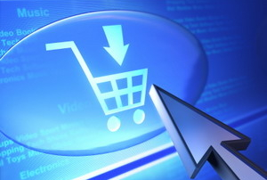 e-commerce vendere on-line