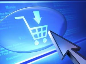 e-commerce vendere on-line