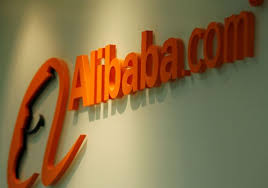 Alibaba e-commerce Cina