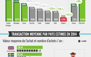 Infografica ecommerce 2015
