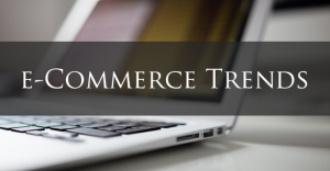e.commerce 2015 tendenze