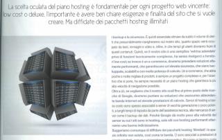 articolo scelta hosting