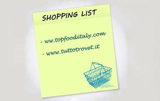 e-commerce food