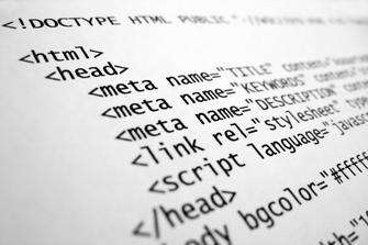 file css in html