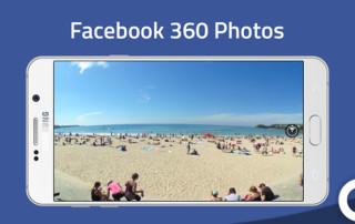 foto panoramiche facebook