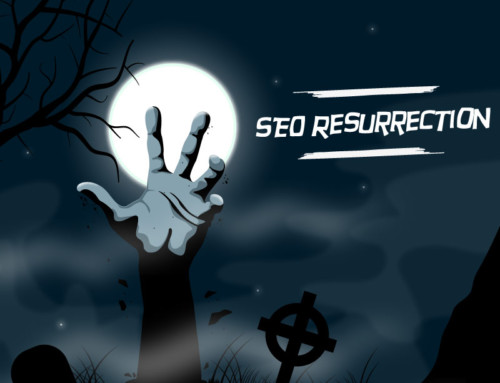 SEO Resurrection – La SEO é morta davvero ?