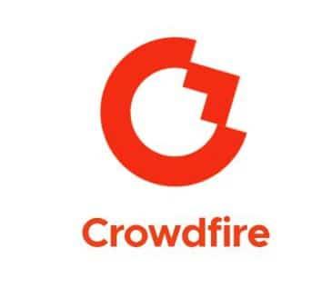 CrowdFire il nuovo logo