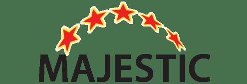 Logo di Majestic SEO