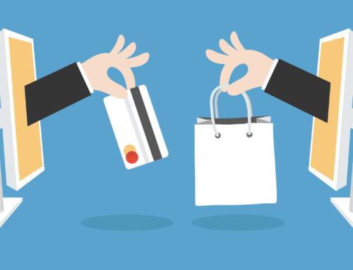 Aprire un negozio online. 23 evidenze da conoscere sull'eCommerce