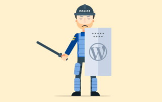 sicurezza wordpress plugin