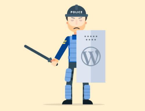Sicurezza di WordPress nel 2017: problemi e soluzioni contro gli attacchi informatici