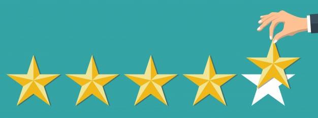 feedback e opinioni certificate