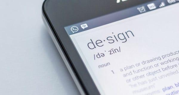 linee guida design accessibilità