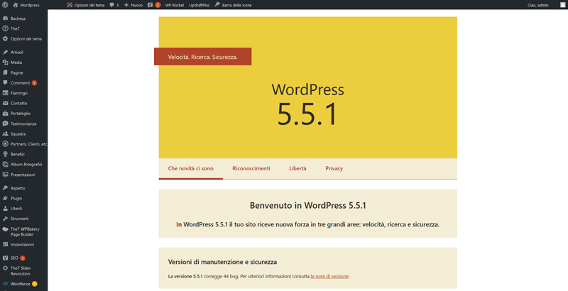 WordPress-5.5 preview